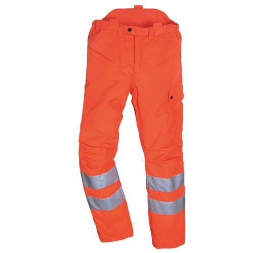 Genuine STIHL High Vis Design C trousers